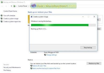 Mengamankan Windows 10 Dari Malware