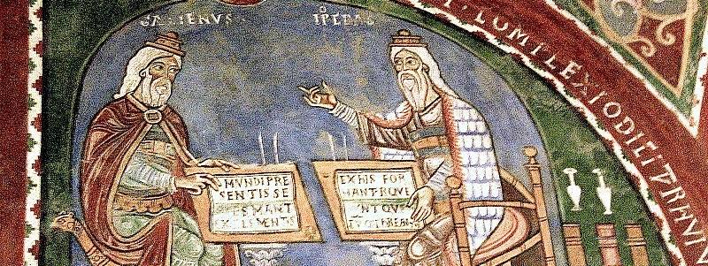 Hipocrates Galeno Historia de la medicina occidente