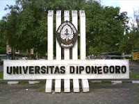 Universitas Diponegoro - Recruitment For SMA, SMK, D3, S1, S2 PKK Non CPNS UNDIP October 2015