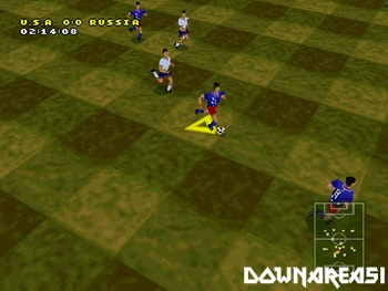 download game ps1 super shot soccer epsxe