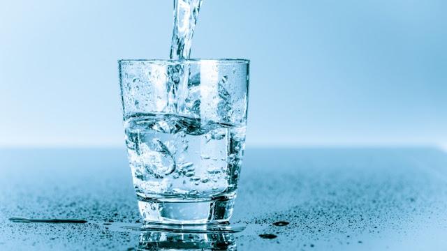 4 Manfaat Mengkonsumsi Air Alami Terbaik