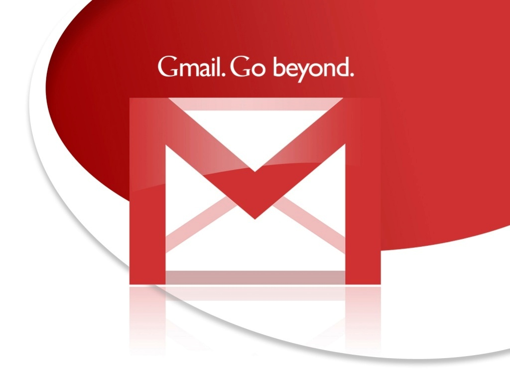 Gmail was released on April fools day