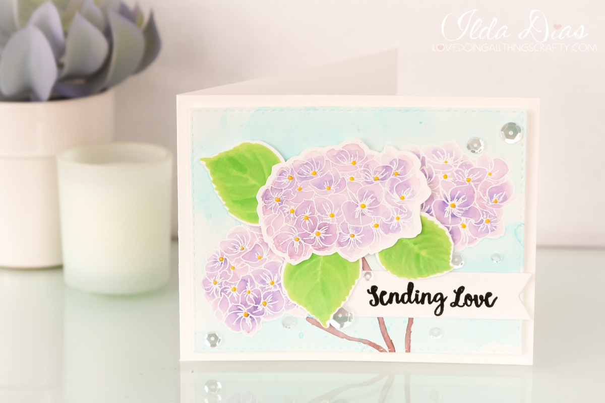 I Love Doing All Things Crafty February 2017