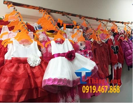 Mua giá treo quần áo thời trang trẻ em