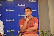 DilRaju,Sharwanand at FB Office-thumbnail-20