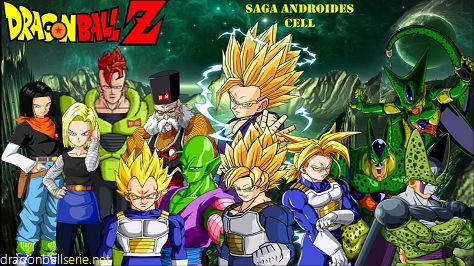 Dragon Ball Z Capítulo 119 Latino