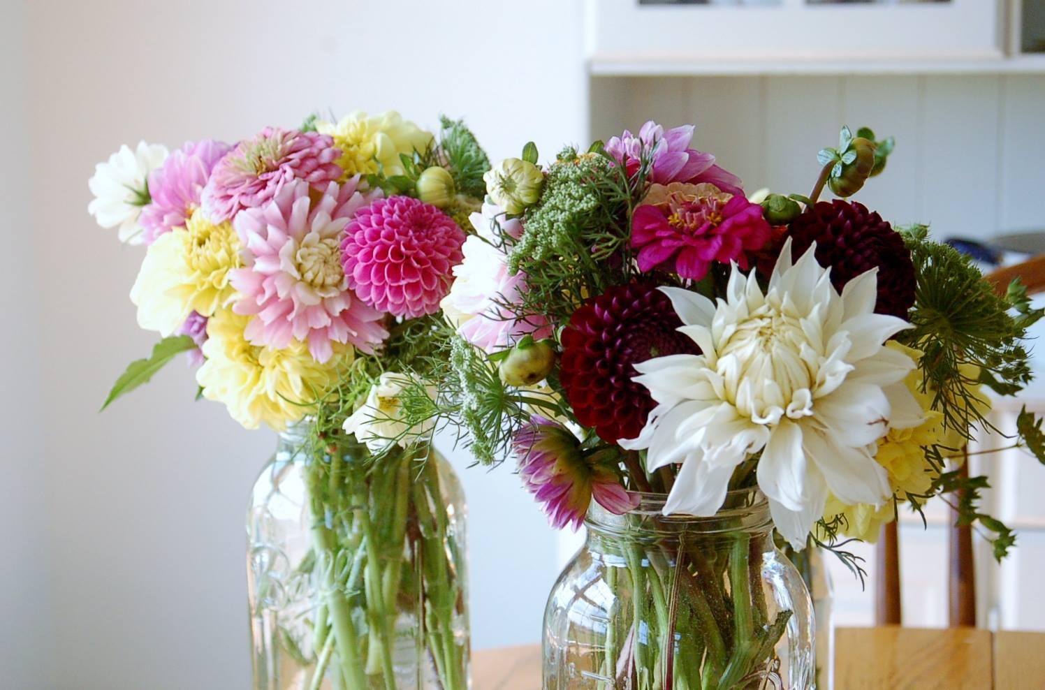 Fairview Farm Flower Subscription