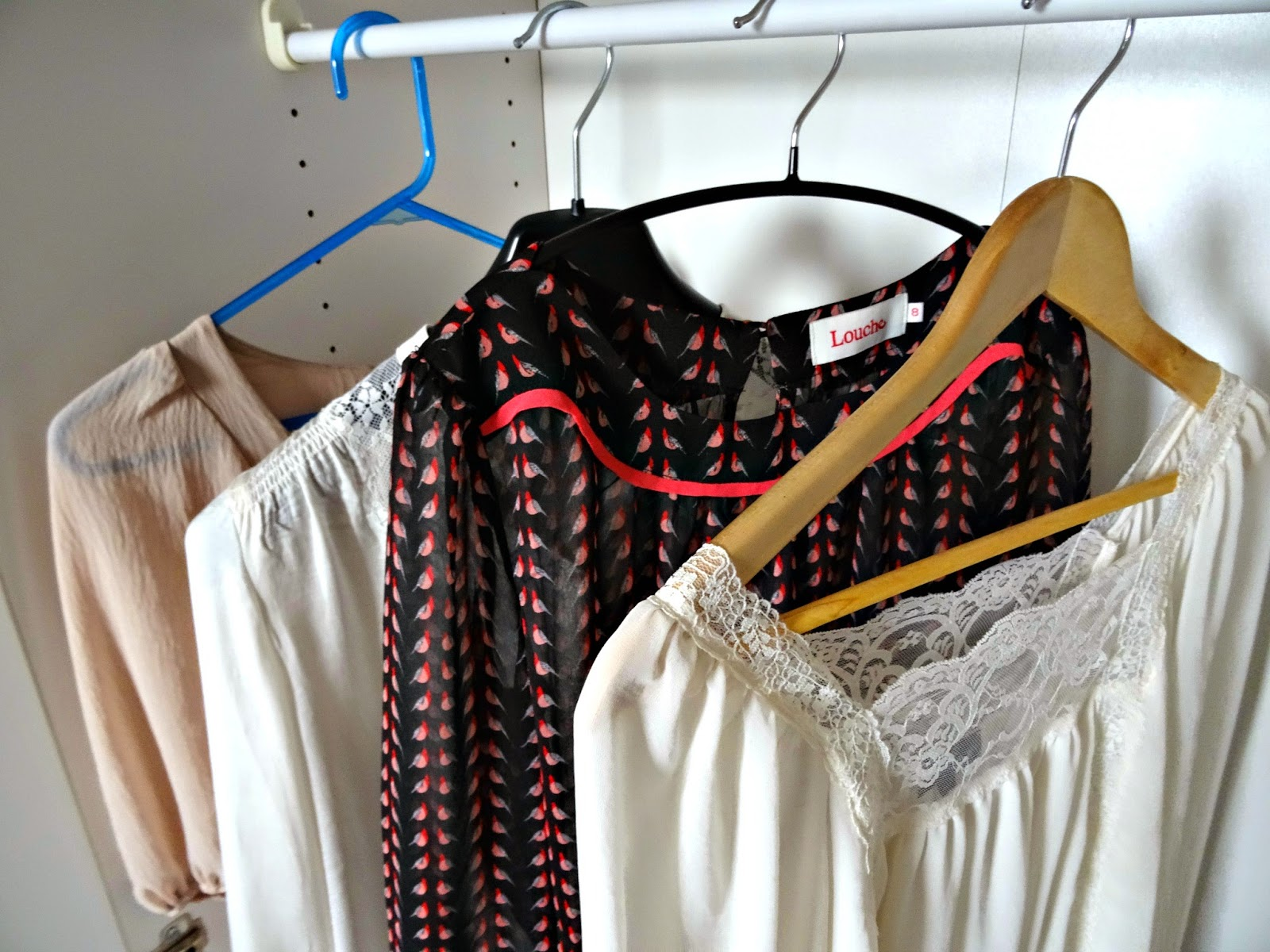 The right hanger for your clothes