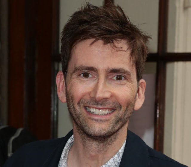 David Tennant - Mary, Queen Of Scots