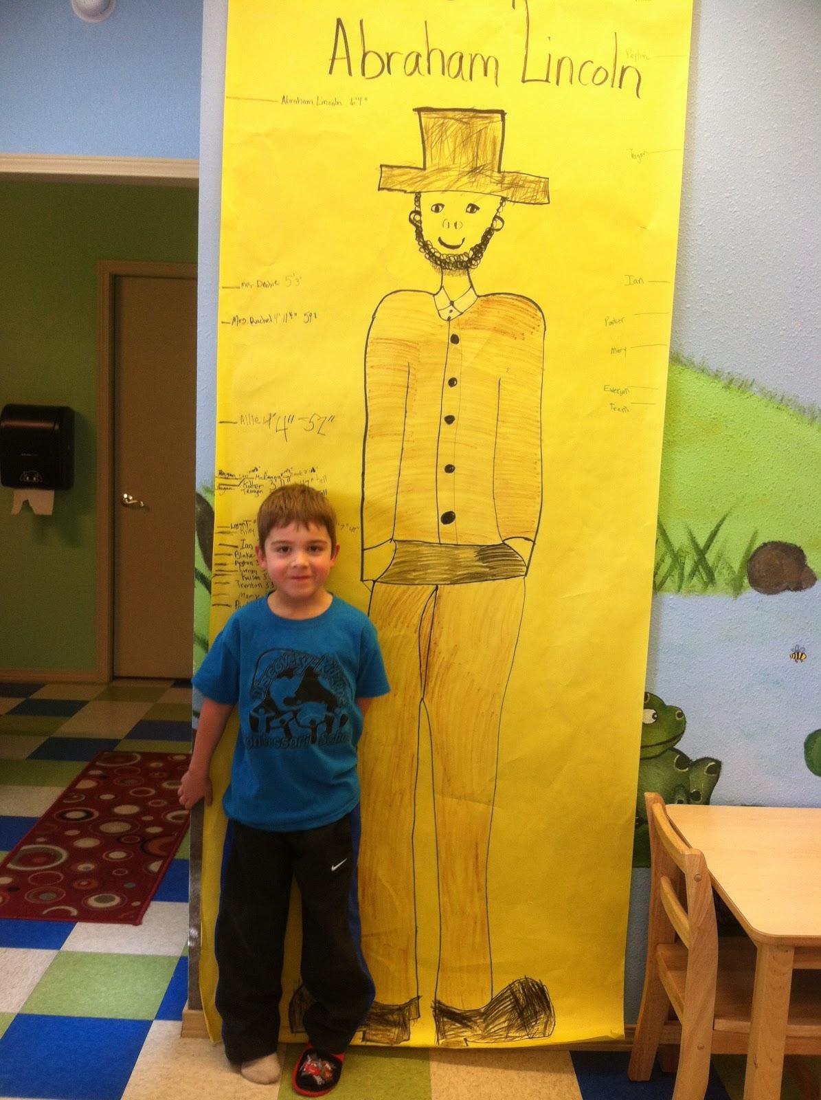 Discovery Kidzone Montessori Adventures President S Day