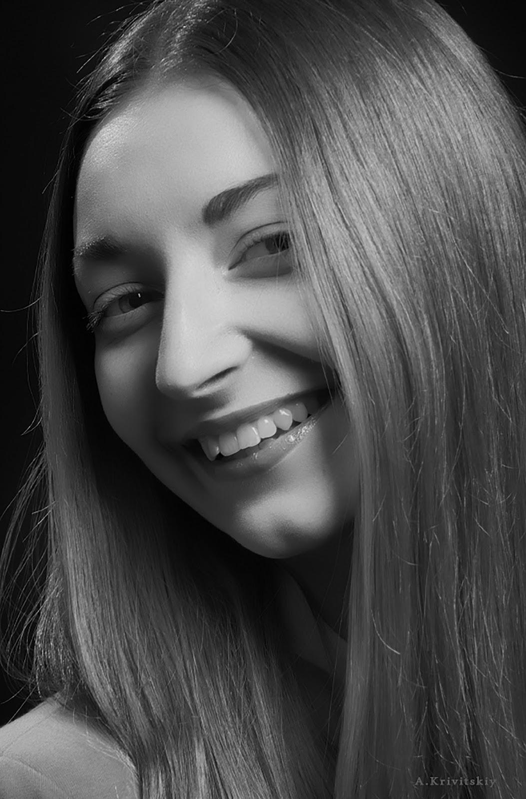 Фотограф Максим Яковчук: Photogrammer – творча співдружність: Фото дня від 16 березня 2018 року на сайті photogrammer.com.ua | Автор фото: Alexander Кривицкий | Назва фото: Portrait. Studio. |
