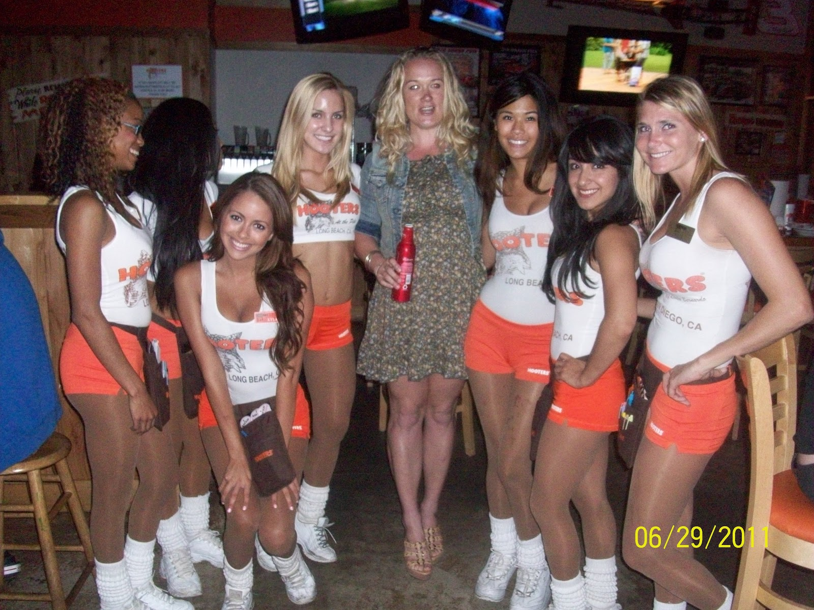 More About Long Beach Hooters Ca