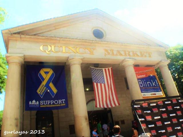 quincy market boston by gurlayas.blogspot.com