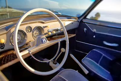 1958 Karmann Ghia Convertible Buy Classic Volks