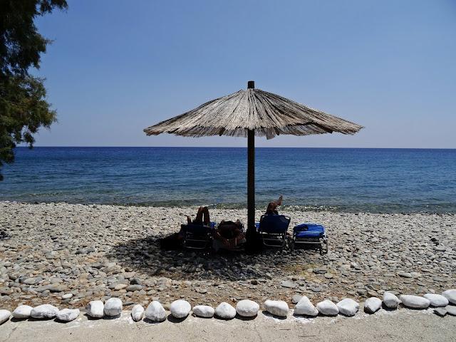 plaże Paleochora jak wygląda?Kreta