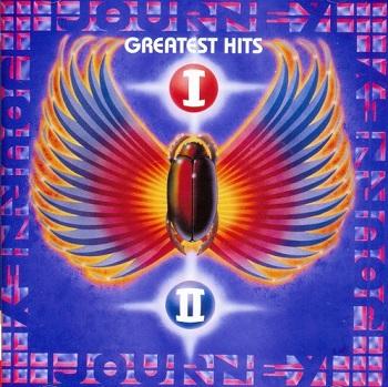 Album] Journey – Greatest Hits I & II (2013/FLAC Hi-Res +