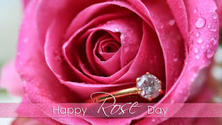 rose day sms 2016