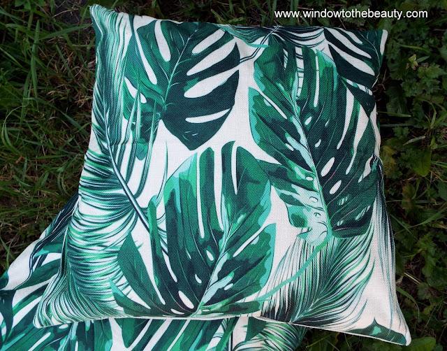 rosegal poszewka na poduszki