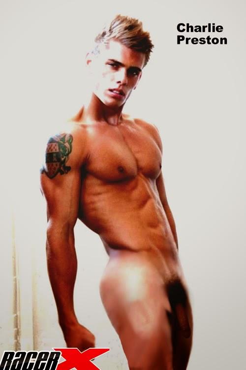 Ideal James Preston Nude HD