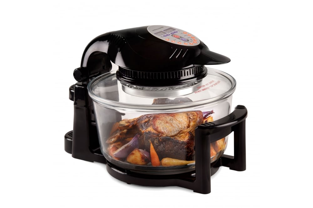 Andrew James Hinged Halogen Oven