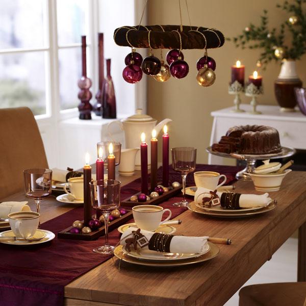 Προτάσεις για το Χριστουγεννιάτικο τραπέζι 2016  a5f8605c8f6