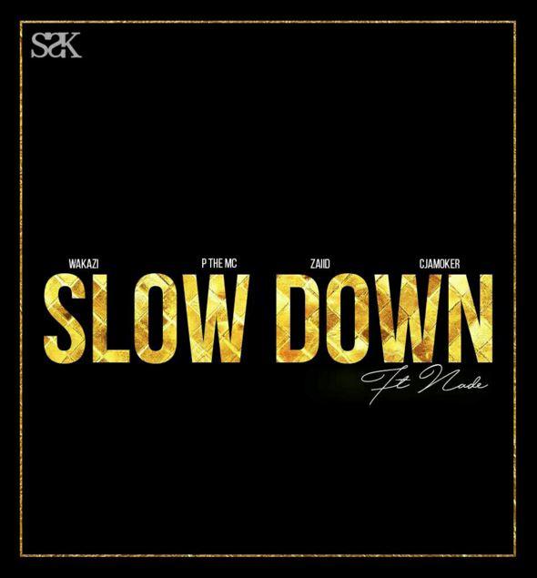 Sisi Sio Kundi - Slow Down