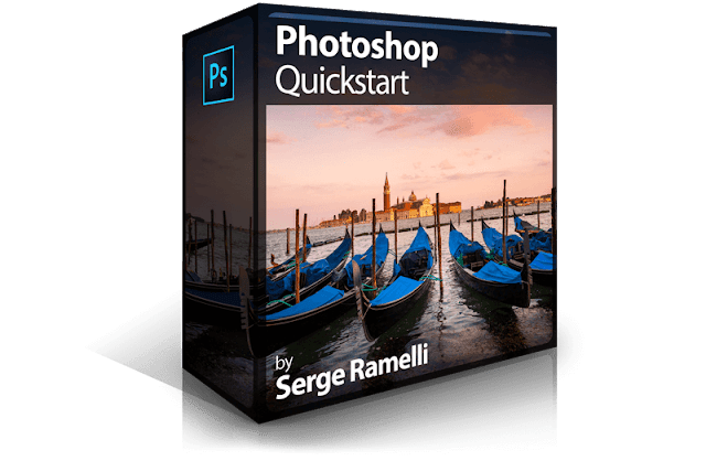 Photoshop Quickstart