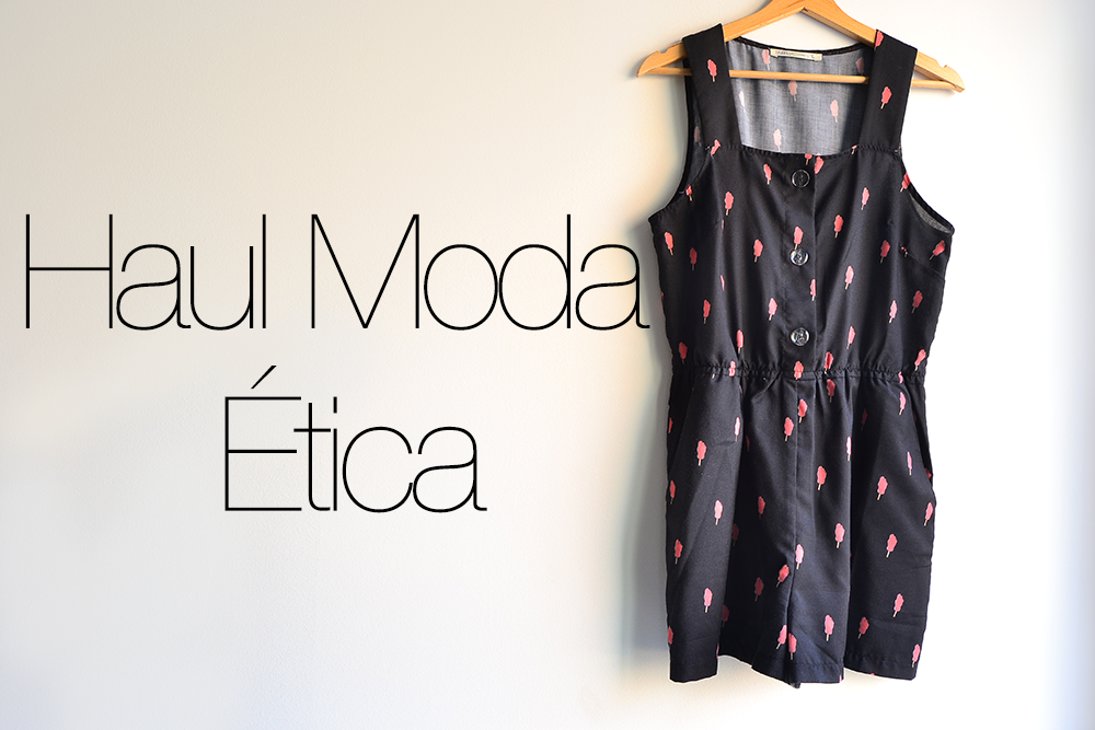 Haul Moda Sostenible