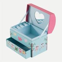 Manualidad para regalar : Cajas decoradas
