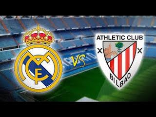 موعد مشاهدة مباراة ريال مدريد وأتلتيك بلباو الأربعاء 18-4-2018 في الدوري الإسباني
