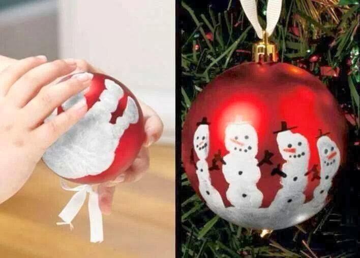 Manualidades Para Ninos De 3 Anos De Navidad.Blog Mis Pequenos Pasos Manualidades Navidenas Parte 1