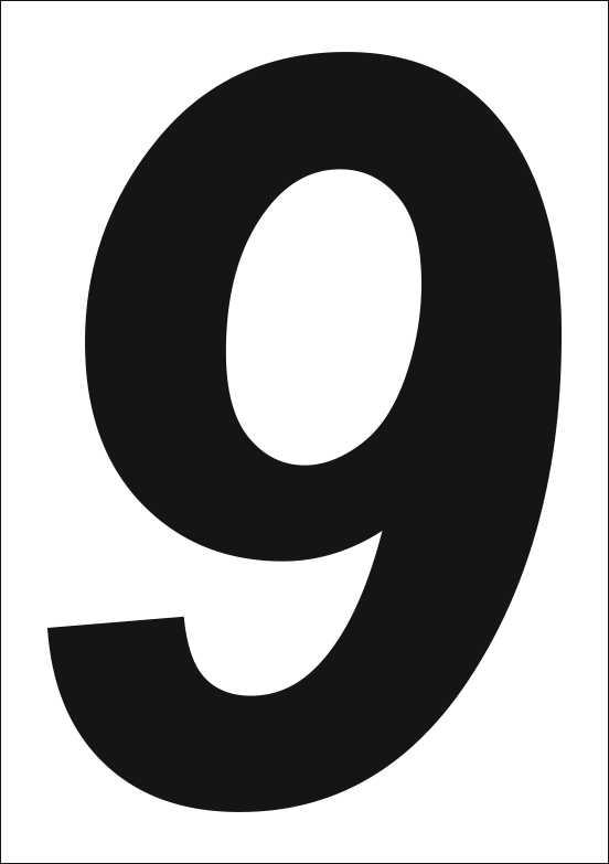 Tiempo Final: ´* El número 9; oculto adrede