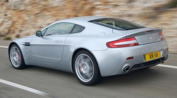World Best Cars Aston Martin V8 Vantage