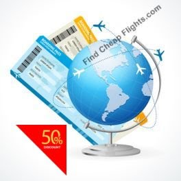 Find  Cheap Flights - Airline Tickets ✈ Cheap Airfare Flight Ticktes Video