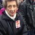 Una superviviente del nazismo rechaza una medalla del Gobierno francés por la reforma laboral
