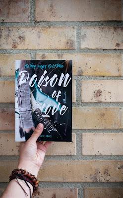 poison of love könyvfesztivál