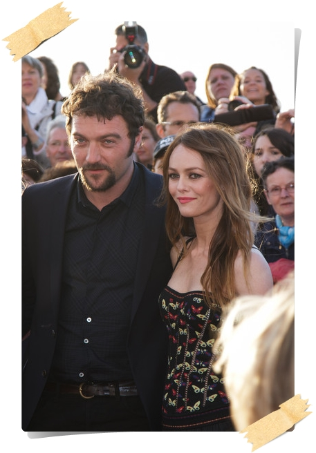 Vanessa Paradis Photos from the Swann Awards - Pics 11