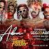 Os Nandako Feat. Dj Vado Poster - Aba (Afro House)