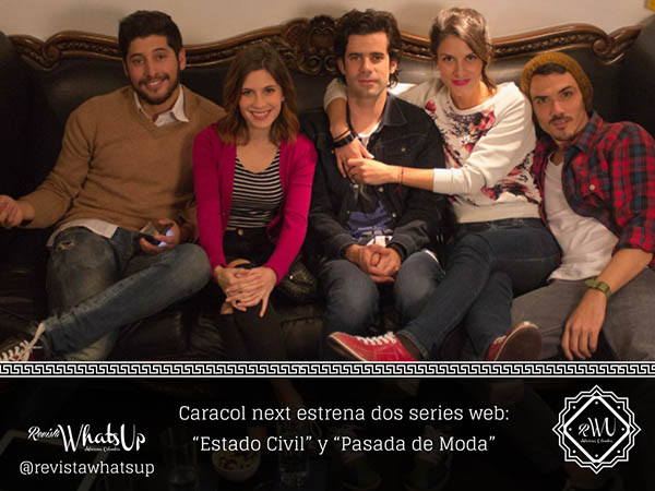 Caracol-Next-estrena-dos-series-web-Estado-Civil-Pasada-de-Moda