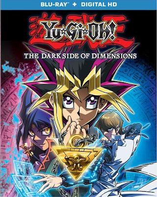 Yu Gi Oh The Dark Side of Dimensions [2016] [BD25] [LATINO]