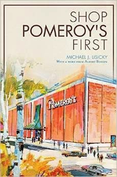The Department Store Museum: Pomeroy's, Reading, PA