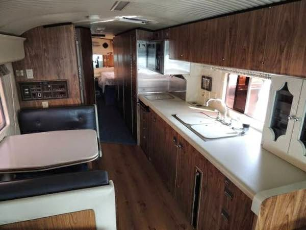Diesel Engine For Sale >> Used RVs 1986 Bluebird Wanderlodge For Sale by Owner