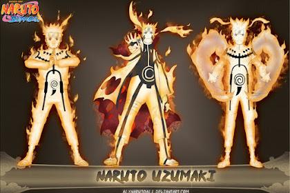 Kumpulan Sprite Naruto Senki Update November 2018 Android