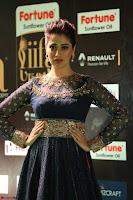 Raai Laxmi in Beautiful Backless Designer Anarkali Gown at IIFA Utsavam Awards 2017  Day 2  Exclusive 66.JPG