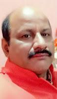 वोट बैंक को खुश करने कांग्रेस ने होने दिया मुस्लिम बहनों पर जुल्म - जिला अध्यक्ष शर्मा