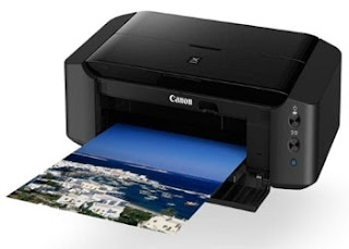 Canon PIXMA IP8760 Review