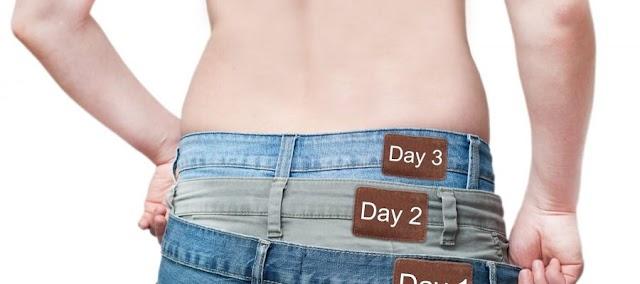 Three Simple Scientific Ways To Lose Weight Fast