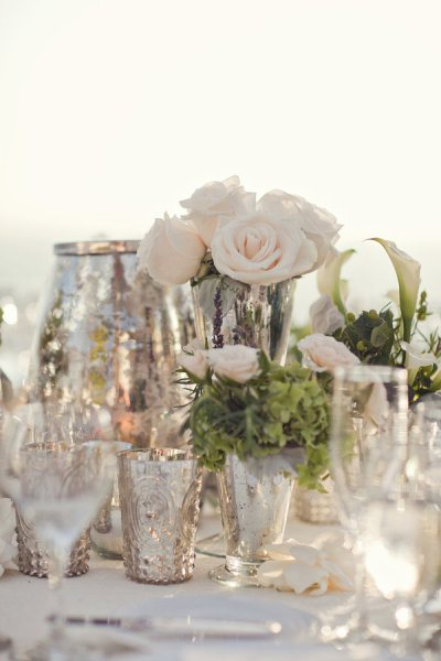 Idee Et Photo Decoration Mariage Decor Centre De Table De