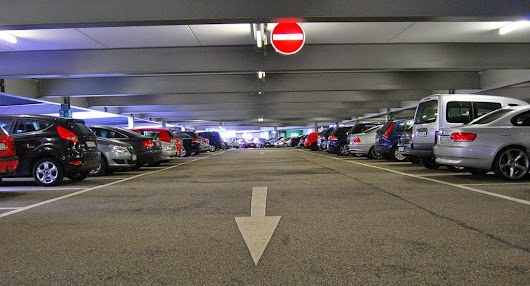 5 of the Worst Parking Attempts Ever         ~          Motor Heads ~ Motoring News, Reviews & Sport