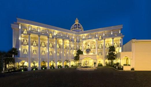 Sewa Villa Hotel Yasmin
